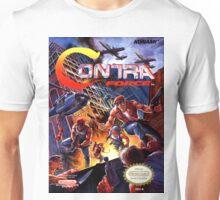 NES Contra Force  Unisex T-Shirt