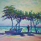 Carribbean Shade by jyruff