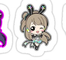 Cyber Love Live Sticker