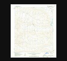 USGS TOPO Map Alaska AK Point Lay A-1 358440 1955 63360 Unisex T-Shirt