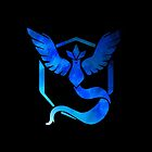 Team Mystic by Sol Noir Studios