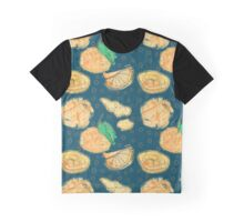 I Have A Zest For Oranges Graphic T-Shirt