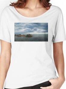 Seascape III Women's Relaxed Fit T-Shirt
