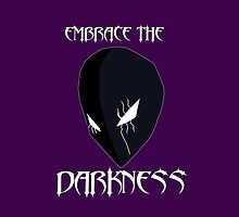 Nocturne - Embrace the Darkness by sayomi