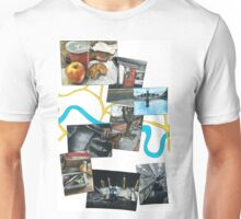 'A Day in London' Unisex T-Shirt
