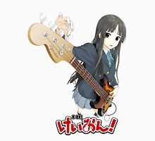 k-on guitar tuning Unisex T-Shirt