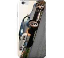 Wheels iPhone Case/Skin