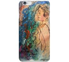 Brave Wings iPhone Case/Skin