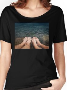 refresh together Women's Relaxed Fit T-Shirt