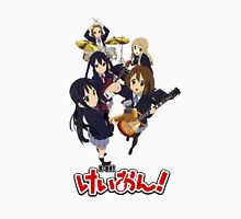 k-on the bands together part one  Unisex T-Shirt