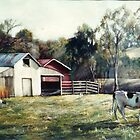 Seymour Pastoral by Lynda Robinson