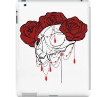 Ephemeral iPad Case/Skin