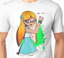 Ink On! Unisex T-Shirt