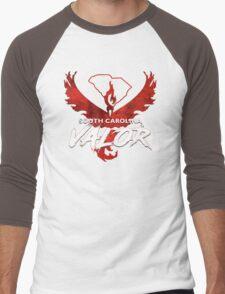 Team Valor - South Carolina Men's Baseball ¾ T-Shirt
