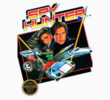 NES Spy Hunter  Unisex T-Shirt