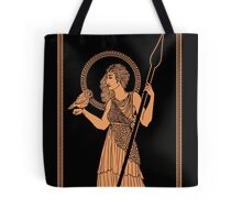 Athena Pottery Tote Bag