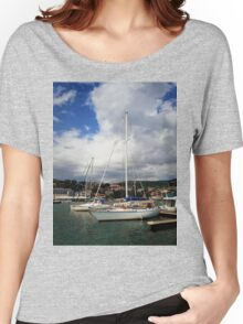 Boat III Women's Relaxed Fit T-Shirt