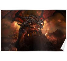 Deathwing Poster