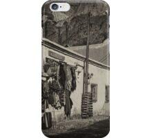 Comedor - antique style iPhone Case/Skin
