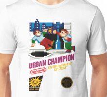 NES Urban Champion  Unisex T-Shirt