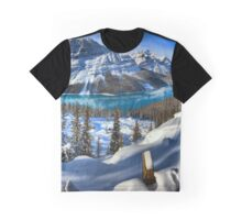 Bow Summit Spectacular Graphic T-Shirt