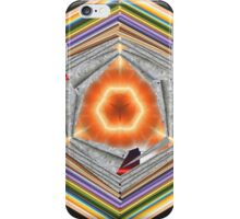 PERFECT PATTERNS iPhone Case/Skin