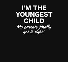 Youngest Child Unisex T-Shirt