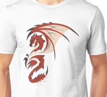 Reign of Heavens - Rathalos Unisex T-Shirt