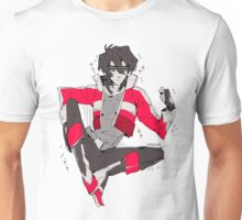 Keith Unisex T-Shirt