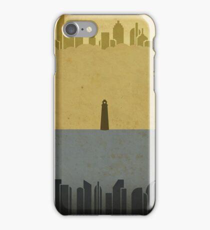 Bioshock Poster iPhone Case/Skin