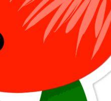 Tomate Child Sticker
