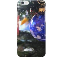 Spirit iPhone Case/Skin