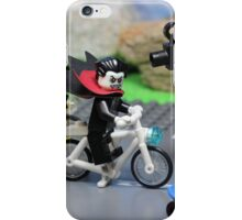 Dracula's Tour de France iPhone Case/Skin