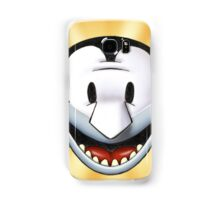 Tony Mouse Samsung Galaxy Case/Skin