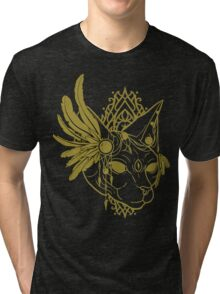 Matahari II  Tri-blend T-Shirt