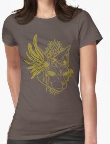 Matahari II  Womens Fitted T-Shirt