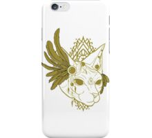 Matahari II  iPhone Case/Skin