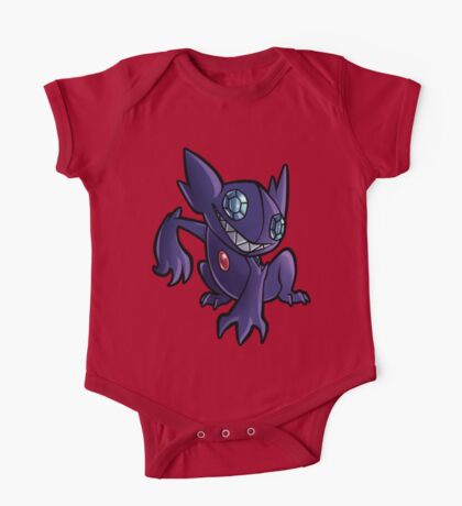 Sableye One Piece - Short Sleeve