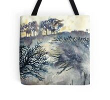 Good Friday, The Ridgeway, Oxfordshire Tote Bag