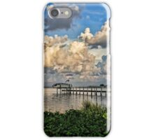 Light And Shadows iPhone Case/Skin