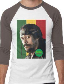Damian Marley  Men's Baseball ¾ T-Shirt