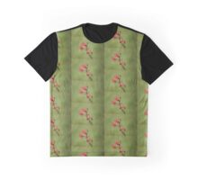 Little Orchid Graphic T-Shirt