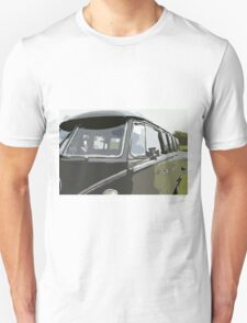 Classic Camper van Unisex T-Shirt