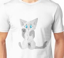 Kitty mew Unisex T-Shirt