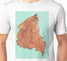 Misty Foxes Unisex T-Shirt