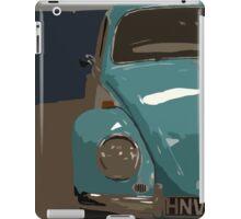 Classic Beetle iPad Case/Skin