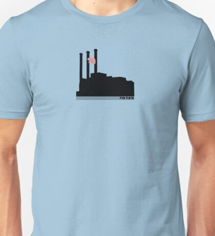 PVD FLOYD Unisex T-Shirt