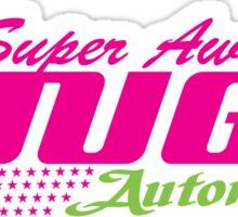 Touge Auto - Super Sticker