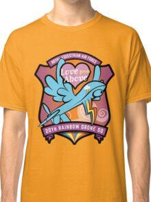 20th Rainbow Squadron Classic T-Shirt