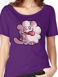 Swirlix Women's Relaxed Fit T-Shirt